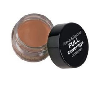 NYX Above&Beyond Full Coverage Concealer-Nutmeg